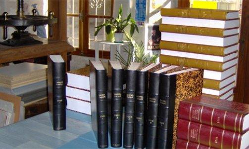 Conseils entretien de livres Anduze